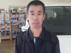 営業部長 武田 和秀